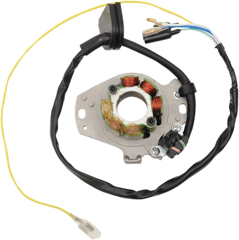 Moose Racing Stator 2112 1143 See List Electrical And Ignition Wiring Accessories