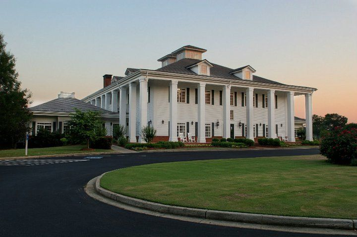 Whitewater Creek Country Club In Fayetteville GA