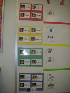 Life Is Sweet....In Kindergarten!: Centers Part 2