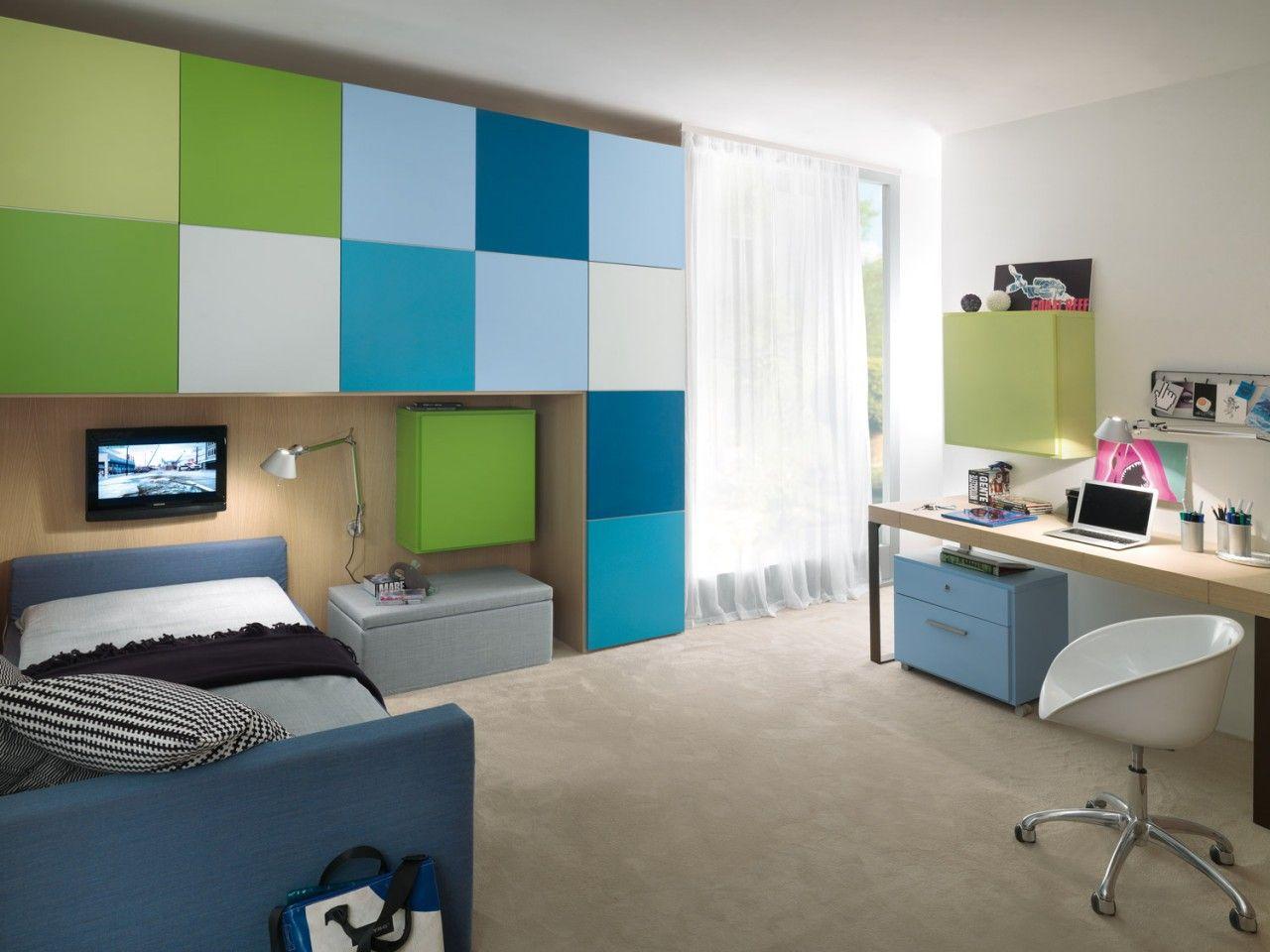 Superior Childrenu0027 S Wardrobe   Dearkids   Kidsu0027 Bedroom Sets Awesome Ideas