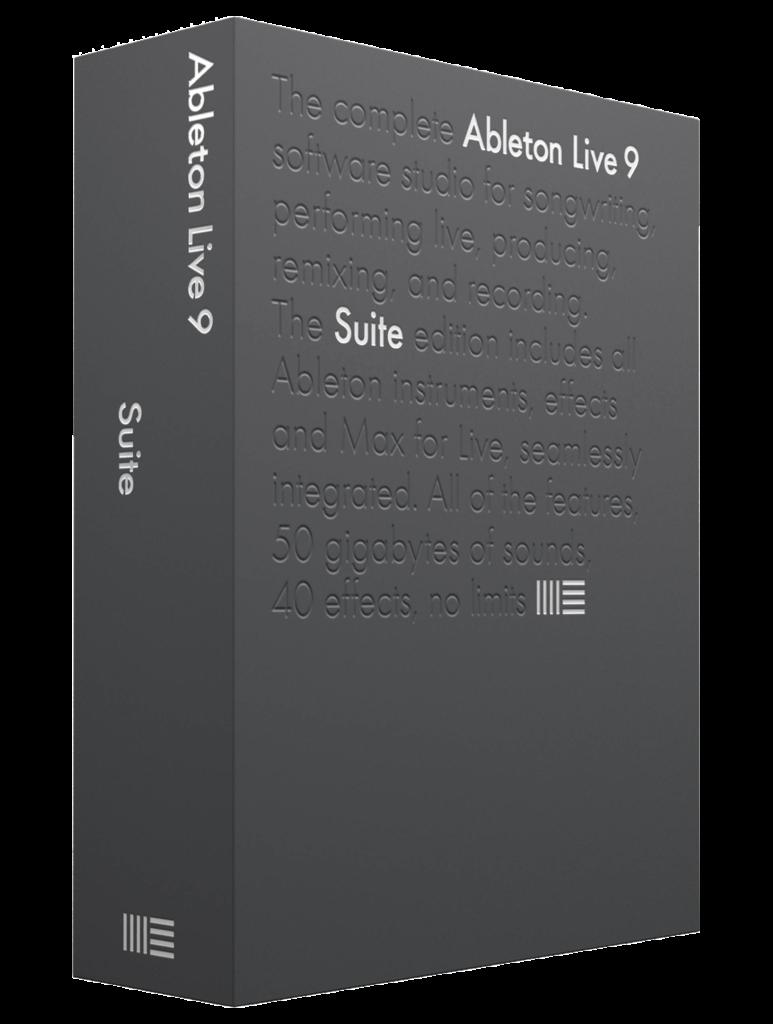 ableton live 9 crack windows