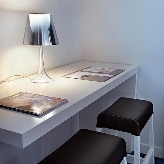 Miss K Ktribe Table Products Flos Flos Table Lamps Flos Lamp