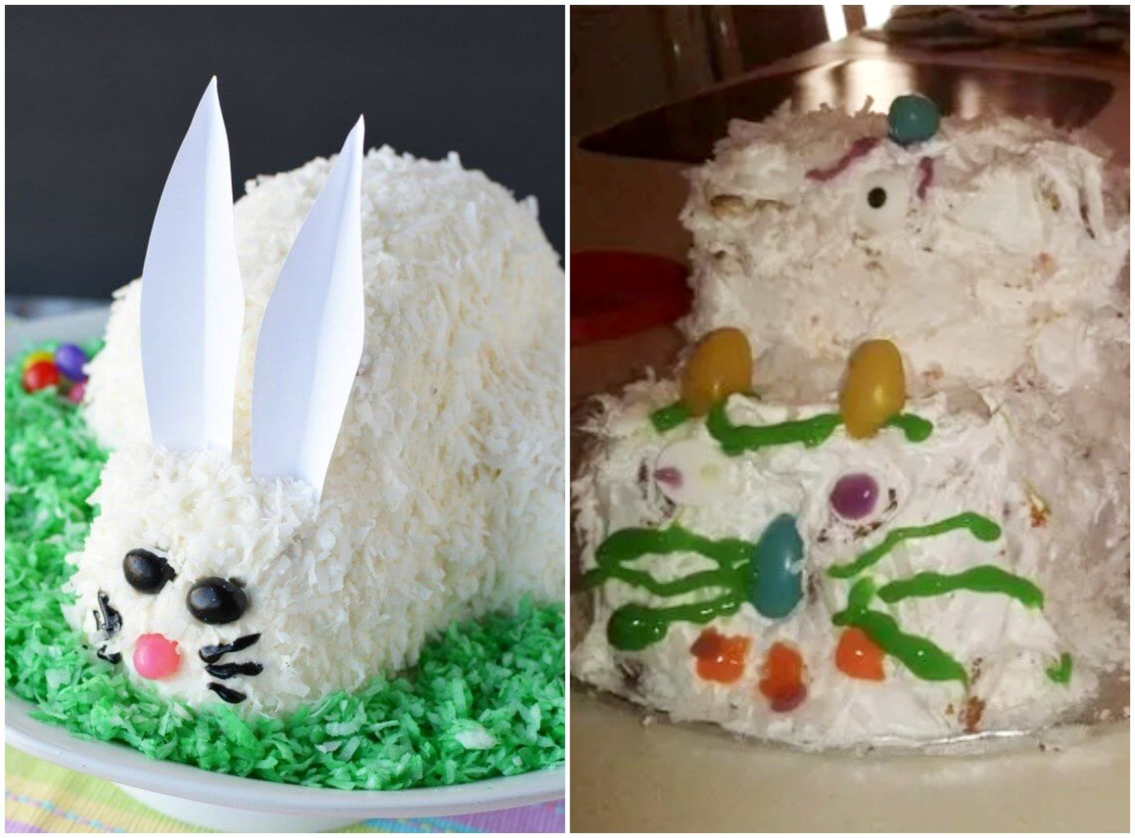 19 Pinterest Cake Fails That Are Just Begging To Be Laughed At