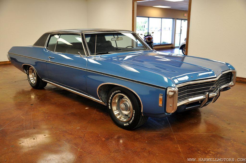 1969 impala 1969 chevrolet caprice 427 12 900 cars. Black Bedroom Furniture Sets. Home Design Ideas