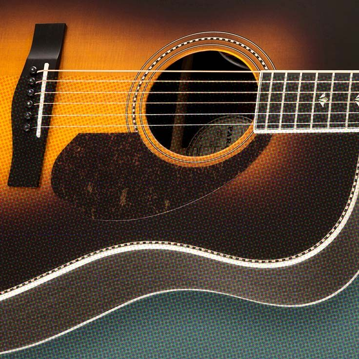 Acoustic Guitar Tuner Online Tuning Acoustic Fender Acoustic Guitar Tuner Guitar Tuners Guitar