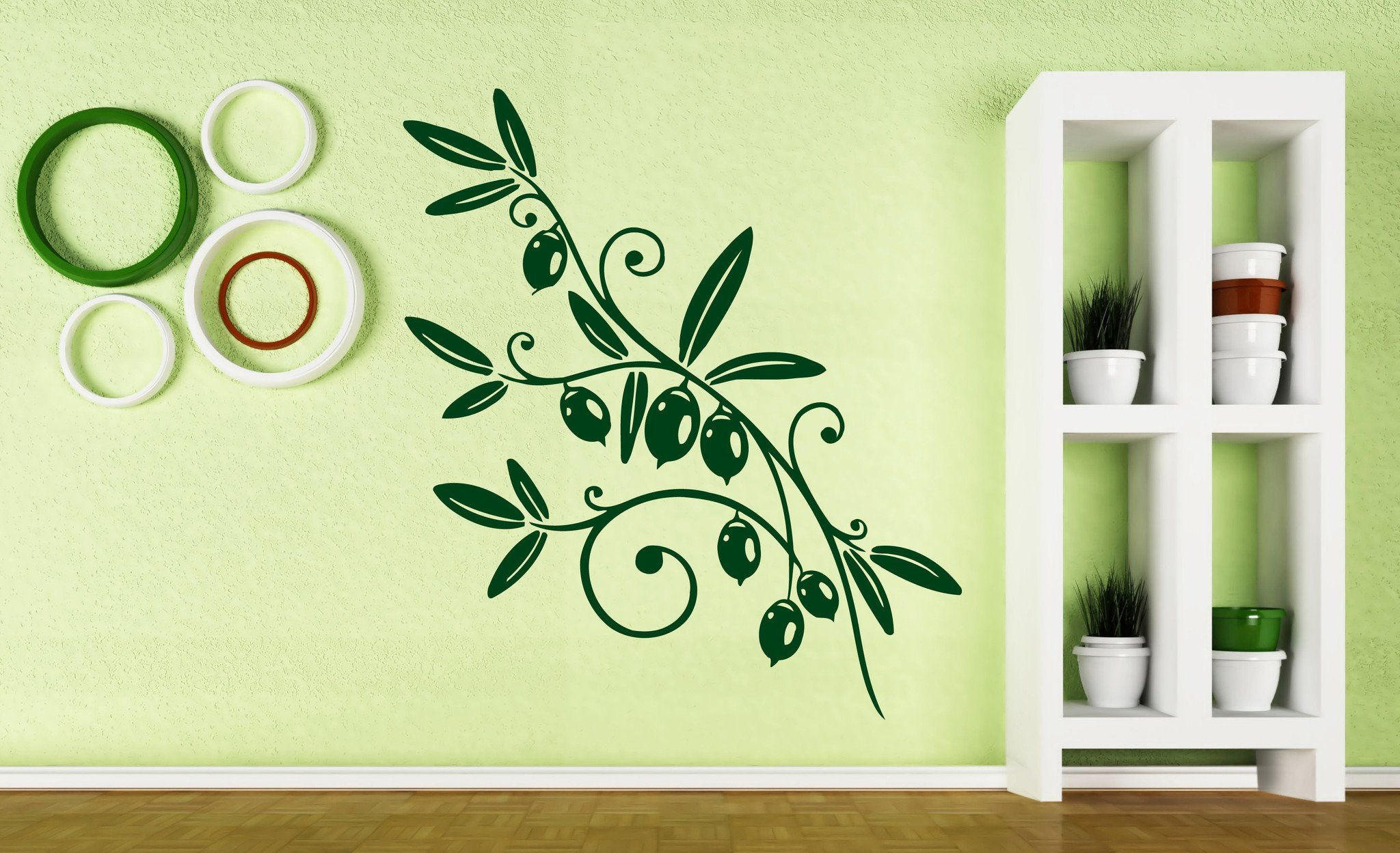 Outstanding Branches Wall Art Gallery - The Wall Art Decorations ...