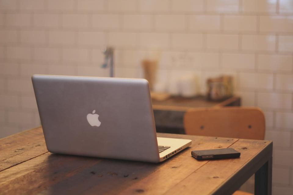 macbook laptop apple - macbook laptop apple free stock photo - free spreadsheet software for macbook pro