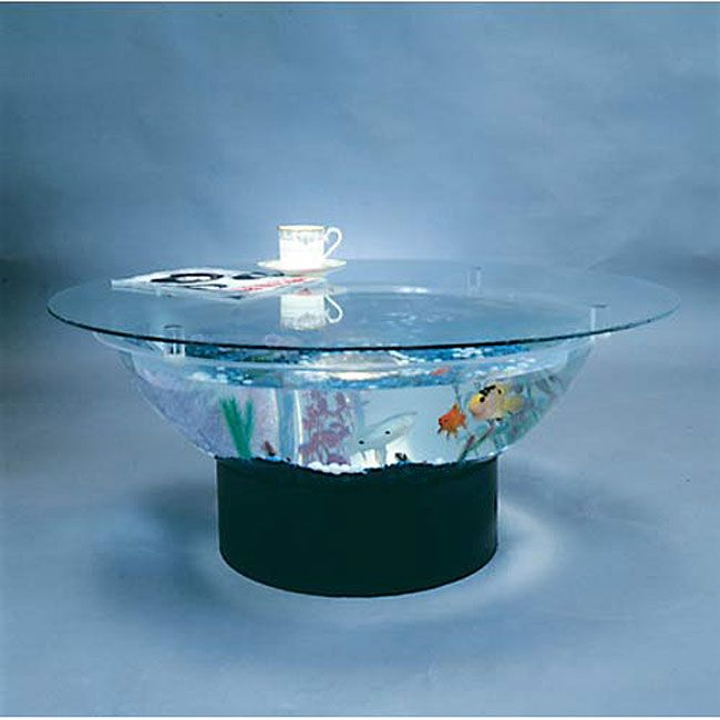 aquarium 36-inch table set | fresh water, furniture and accessories
