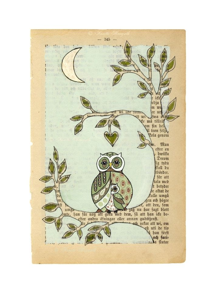 Mother and child by carambatack on Etsy