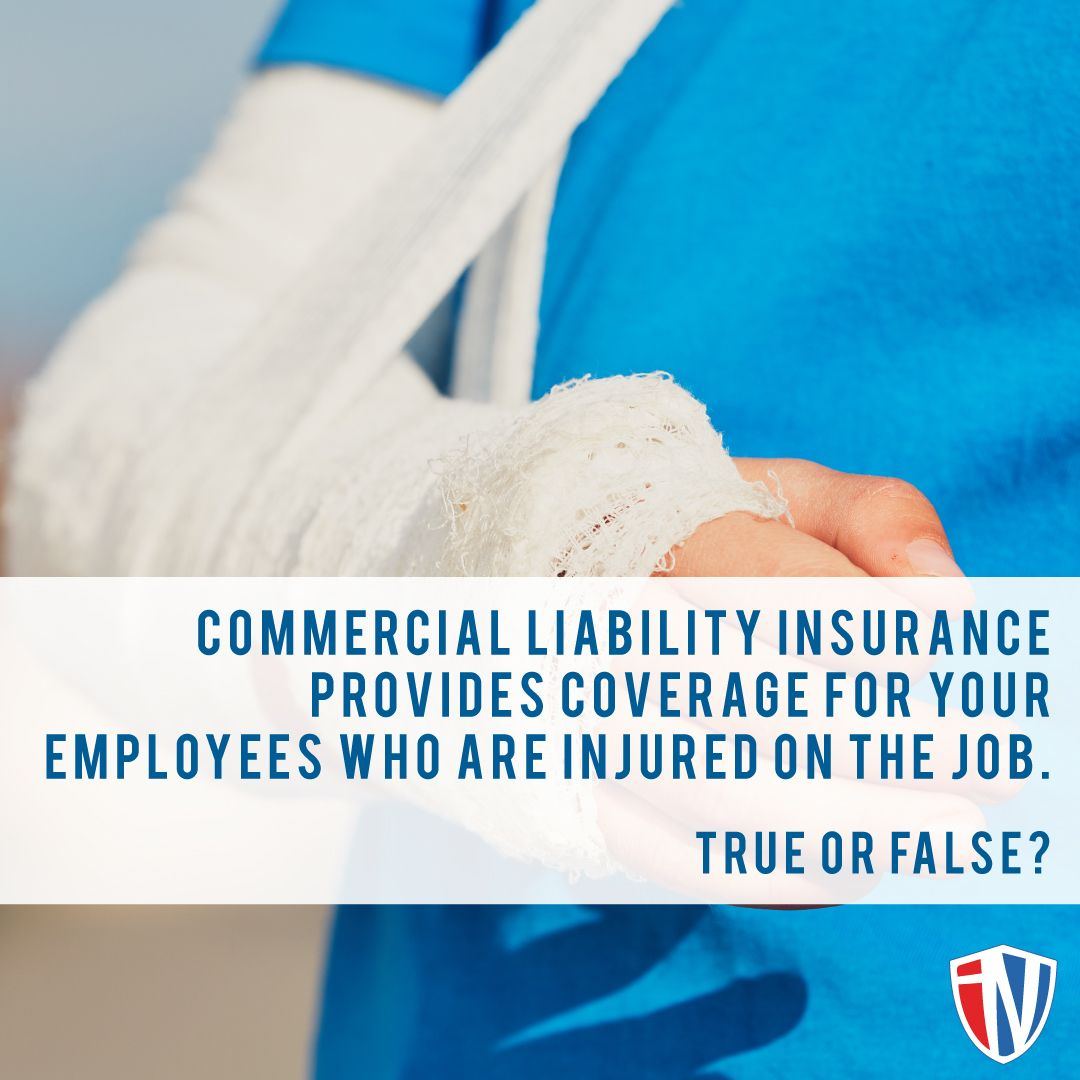 False Workers Compensation Covers Job Related Injuries