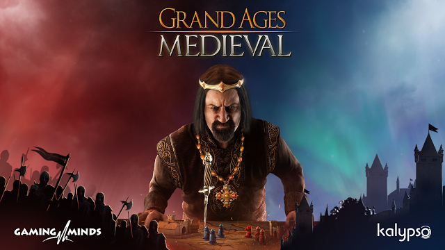 Grand Ages Medieval for PC and PS4 Full Free Download
