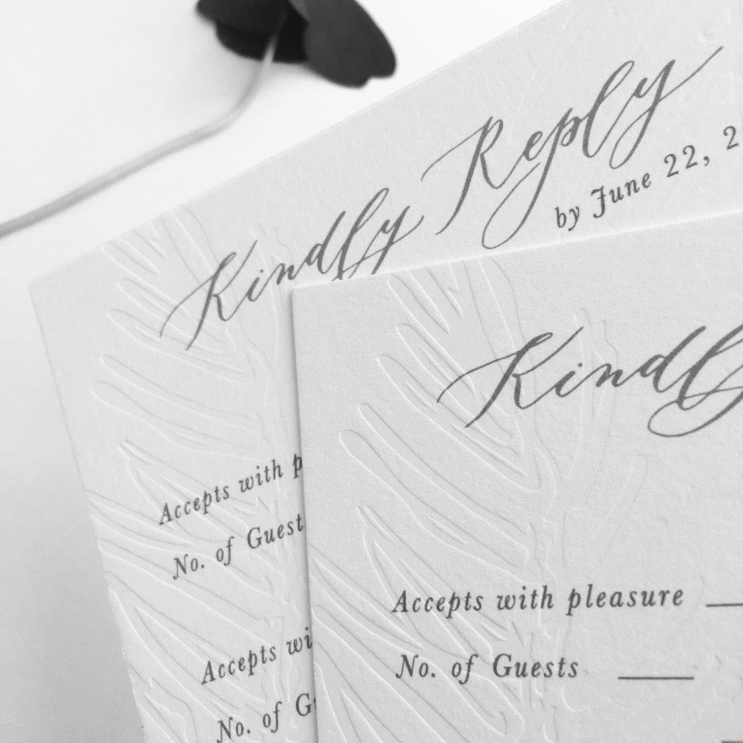 Custom wedding invitations / calligraphy / illustration / watercolor ...