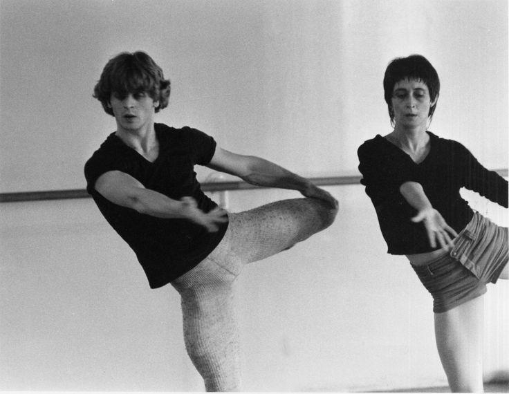 Divertimento No. 15 Choreography: George Balanchine © The