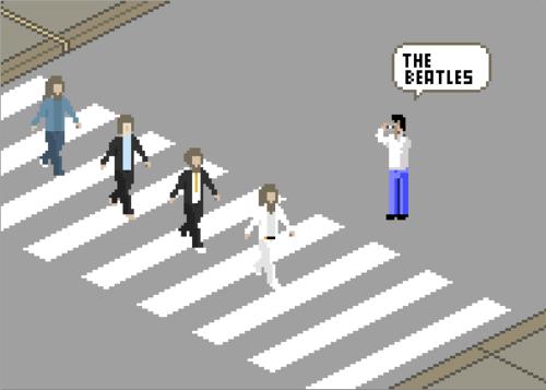 Abbey Road Rage Abbey Road Beatles Poster Beatles Abbey Road