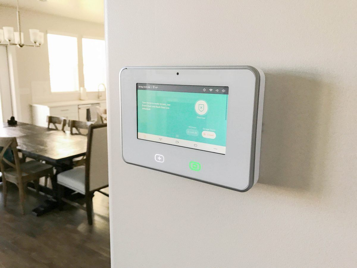 Vivint Smart Home Review | Six Sisters\' Stuff | Home Decor and ...