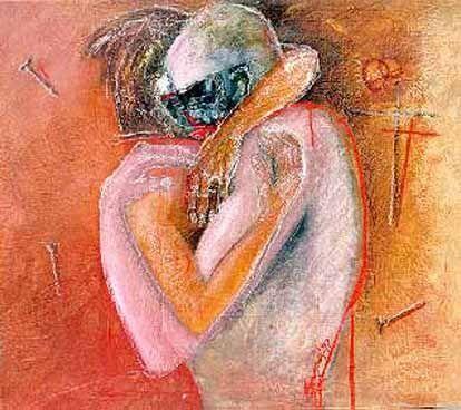 abraço | Arte, Abraço, Imagens