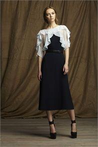 Sfilata BCBG Max Azria New York - Pre-collezioni Autunno Inverno 2013/2014 - Vogue
