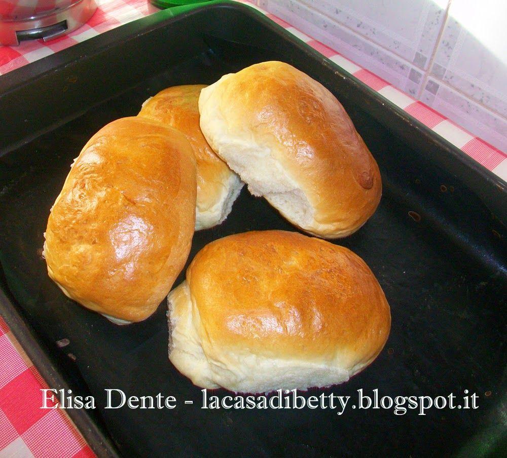 Panini Al Latte Per Il World Bread Day Nel 2020 (con
