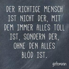 Spruch des Tages – Photo 117 : Fotoalbum – gofeminin Saying of the day – Photo Photo album – gofeminin