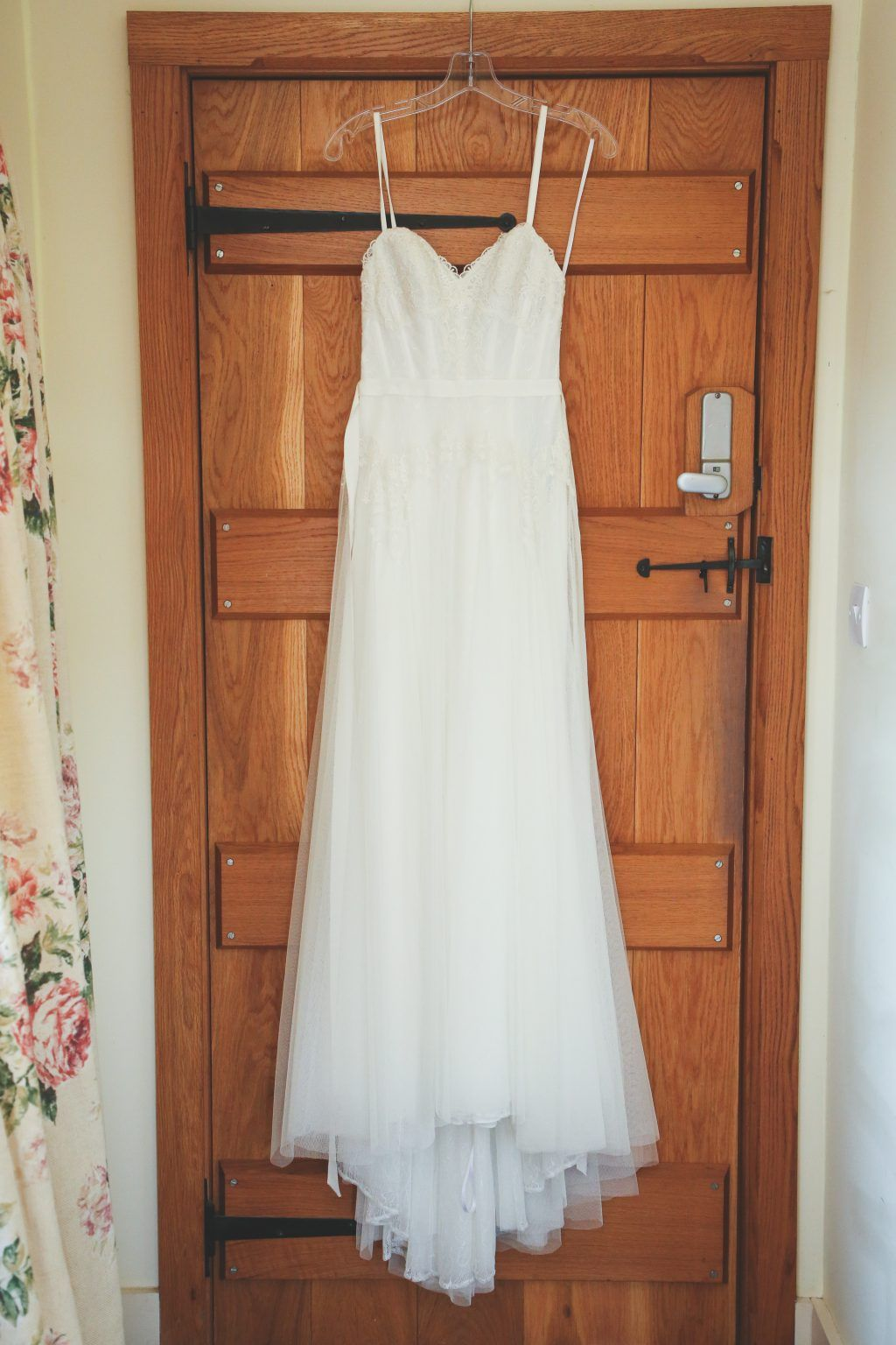 072892de6ba1 Bridal Indulgence bride - Lucy wears Lupine gown - Bridal Indulgence ...