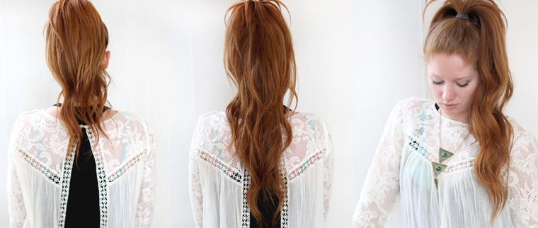 Beauty Inspiration – Ponytail Trick – Get a Longer, Fuller Ponytail | Free People Blog #fullerponytail Beauty Inspiration – Ponytail Trick – Get a Longer, Fuller Ponytail | Free People Blog #fullerponytail Beauty Inspiration – Ponytail Trick – Get a Longer, Fuller Ponytail | Free People Blog #fullerponytail Beauty Inspiration – Ponytail Trick – Get a Longer, Fuller Ponytail | Free People Blog #fullerponytail