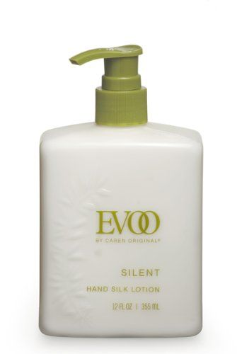 Caren Original EVOO Hand Lotion Silent 12 Ounce ** This is an Amazon Affiliate link. Learn more by visiting the image link.