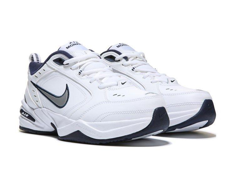 Nike Air Monarch IV X-Wide Walking Shoe