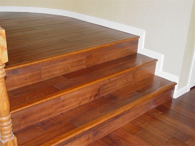 Best Engineered Hardwood Flooring Stairs Google Search 400 x 300