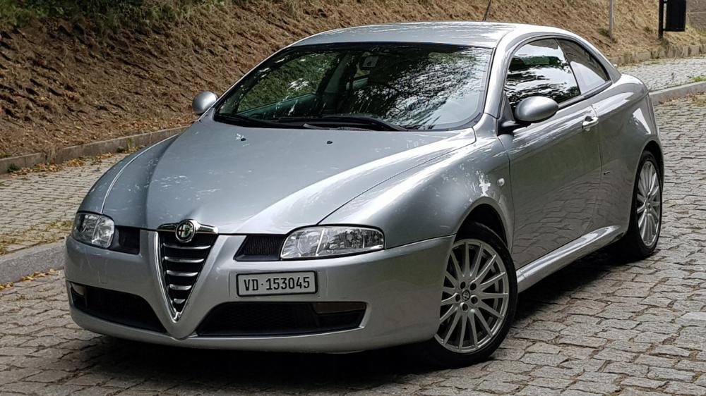 Alfa Gt 2 0jts 165km Bose Skora Ideal Szwajcaria 8293123494 Oficjalne Archiwum Allegro Bose Ideal Bmw