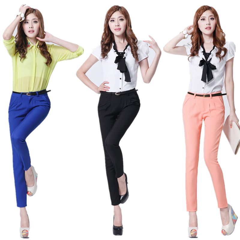 black casual pants for women gpant