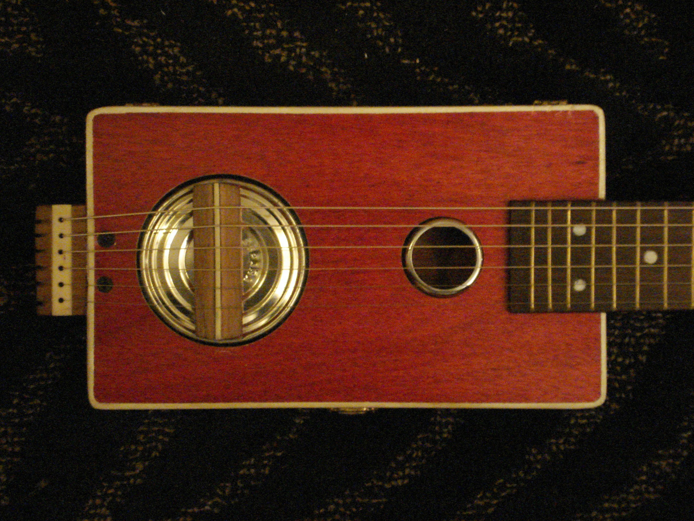 Travel Guitar Hard Case Travel Guitar Case Acoustic Guitarlegend Guitarteacher Travelguitar Cigar Box Guitar Plans Box Guitar Cigar Box Guitar