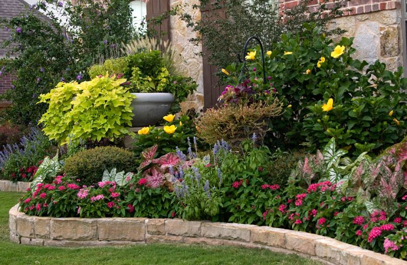 flower bed ideas for full sun pictures beautiful black and white flowers pictures red yellow roses wallpaper hd free pinterest raised beds - Planting Beds Design Ideas