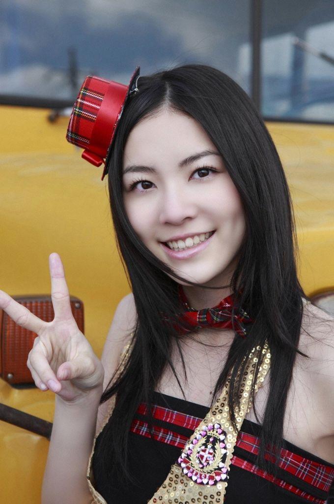 AKB48 Matsui Jurina 松井珠理奈 Photos 13