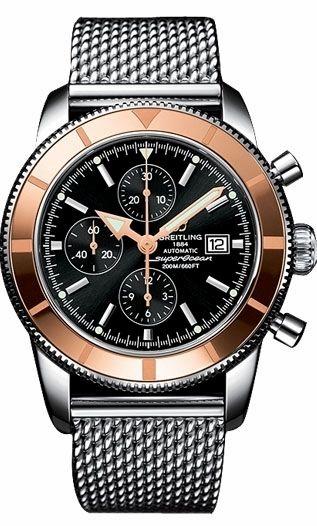 1fbb1e846a1 Relógios Breitling · Breitlig Superocean