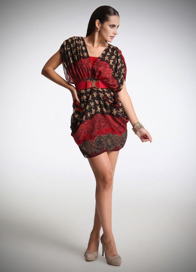 12 Burç 12 Stil kampanyasında Kova burcu için Ciolla Club elbise Markafoni'de 205,00 TL yerine 49,99 TL! Satın almak için: http://www.markafoni.com/product/3428039/