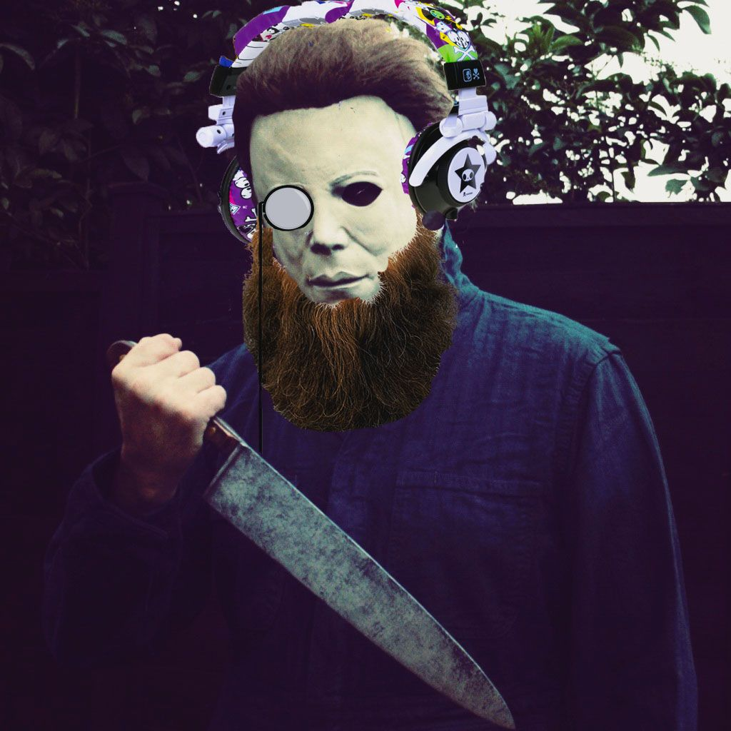 The Best Halloween Playlist of All Time Michael myers
