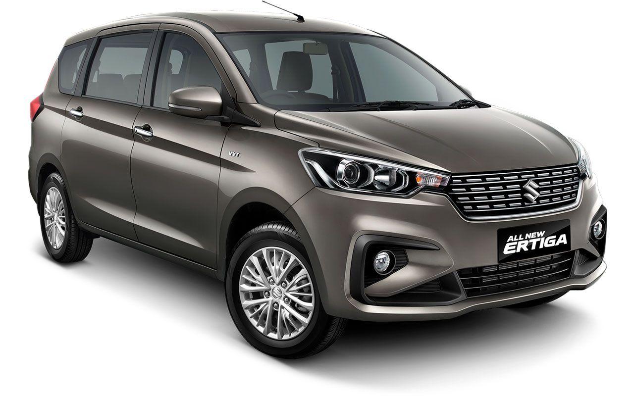Cars To Go >> 2018 Suzuki Ertiga 2018 Maruti Ertiga To Go On Sale On 12