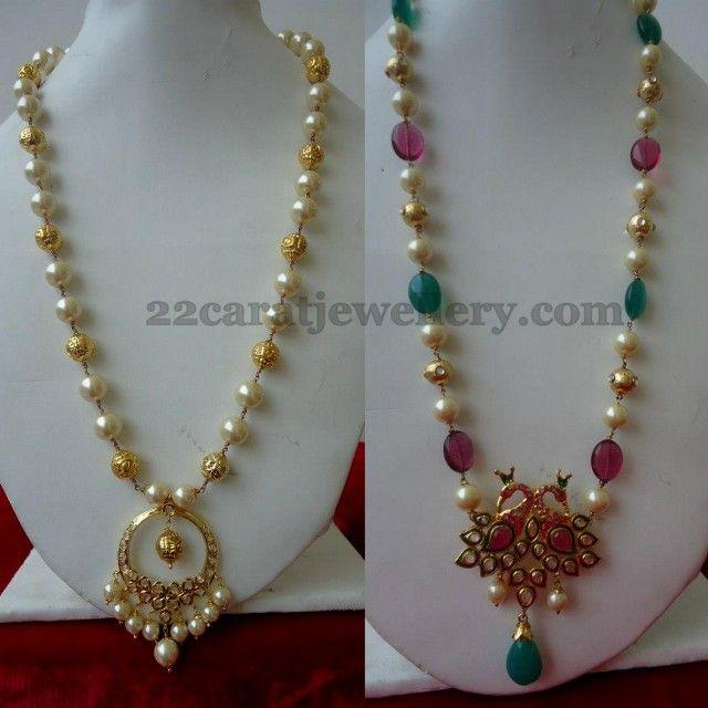 1 Gram Gold Beads Jewelry
