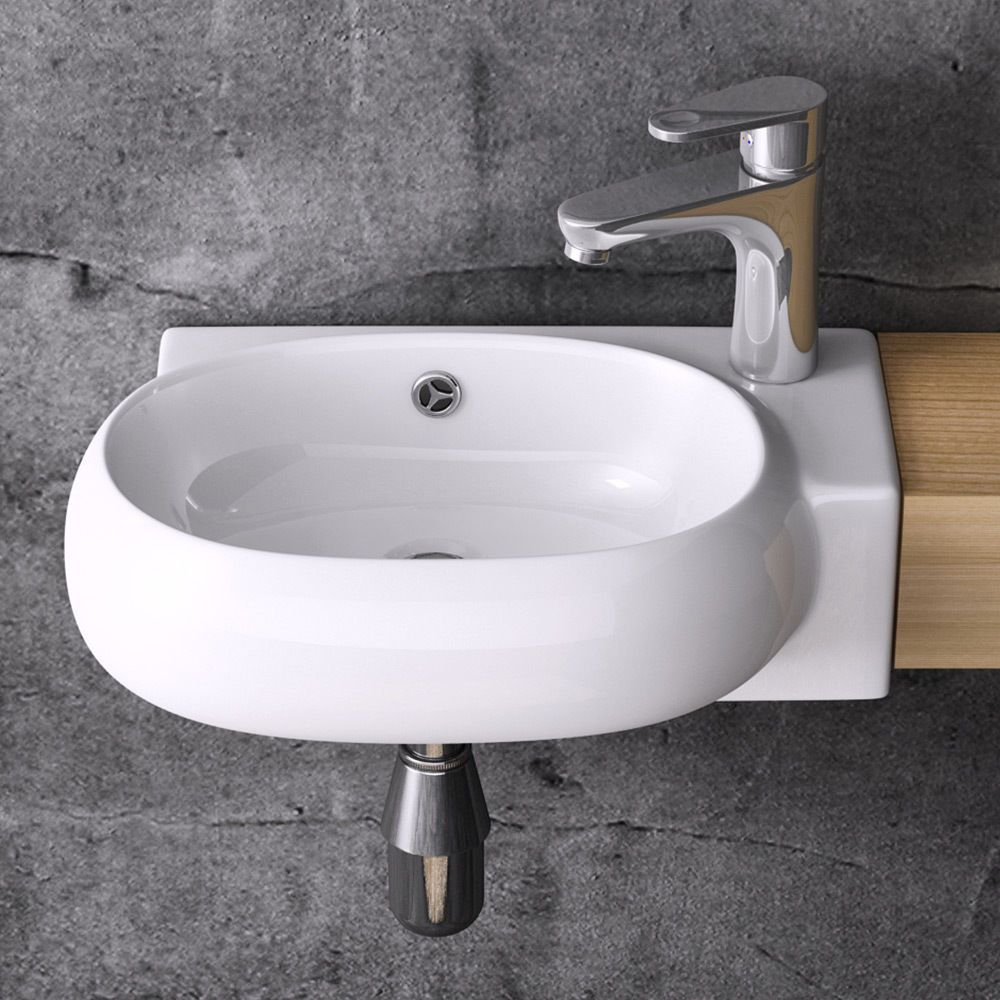 Details Zu Handwaschbecken Waschschale Waschbecken Waschtisch