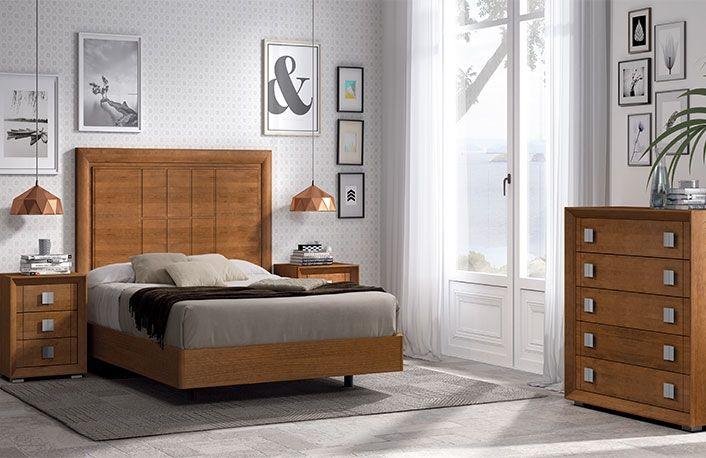 Dormitorio lacado | DORMITORIOS Y COMODAS | Pinterest | Dormitorio ...