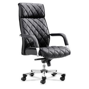 ZUO Regal Office Chair-Black