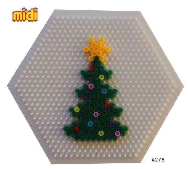 perler bead pattern disney characters christmas tree hama midi perler pattern by erica - Christmas Perler Bead Patterns