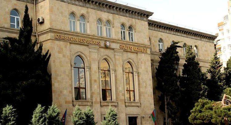 ədliyyə Nazirliyindən Yeni Rəqəmlər Novator Az Landmarks Building Travel