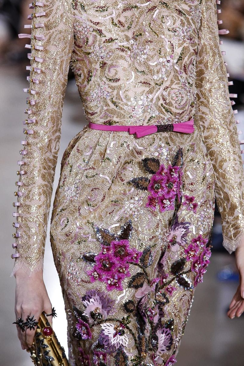 Georges Hobeika / FW Couture 2016