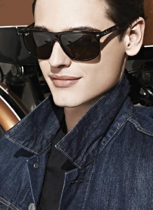 342da812c68 Polarized Sunglasses , RB4147 | The Men's Shop | Fashion, Mens ...