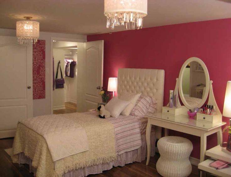 Basement Teen Bedroom Ideas And Cool Bedroom For Teenage Boy