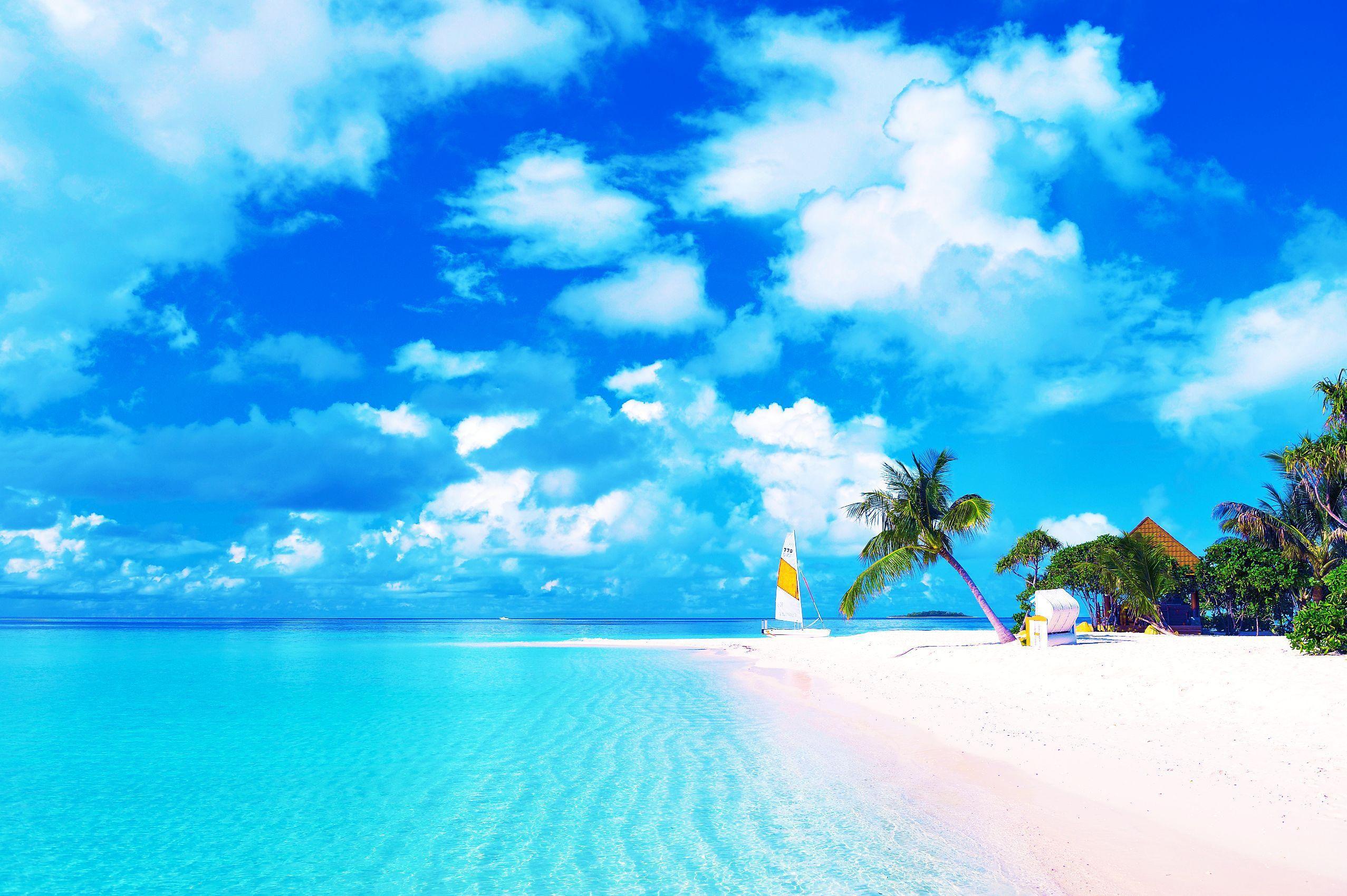 Hd wallpaper travel - Beach Travel Solomon Islands Full Hd Wallpapers