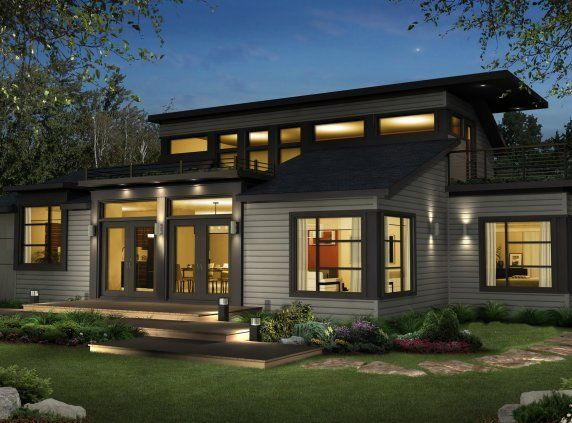 difference between prefab modular homes in 2019   Prefab ...