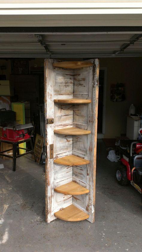 Photo of #DIY #Door #ideas #Repurpose #Repurposed # Shutters