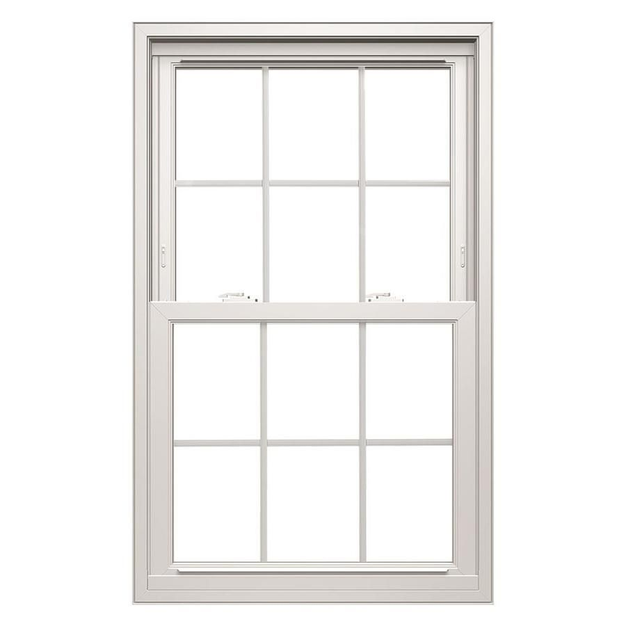 Thermastar By Pella Vinyl Double Pane Annealed Replacement Double